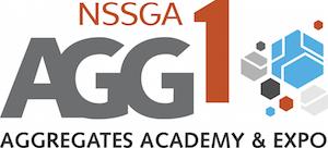 Aggregates Academy & Expo logo