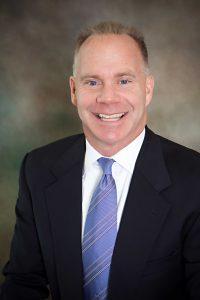 Paul Moran, Vice President of Sales