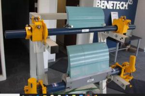 conveyor scraper blades